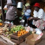 fresh produce Harare, Zimbabwe