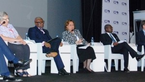 Panelists-ICF-AfDB investment climate event-AfDB 2015